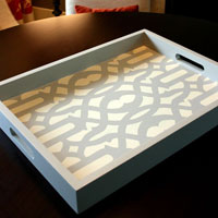 10 Stunning DIY Home Decor Stencil Projects