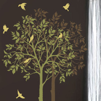 Fall into Foliage with Cutting Edge Stencils