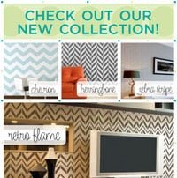 Cutting Edge Stencils: What's New with Us