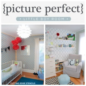 Picture Perfect Little Boy Rooms