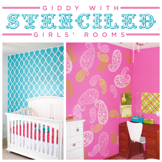 Nursery Wall Decor Articles At Stencil Stories