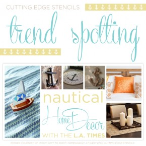 Nautical Trend Spotting with the L.A. Times