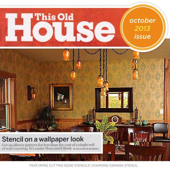 This Old House Magazine Stencils On A Wallpaper Look Magazine Home Design Html on microsoft magazine, dom magazine, photoshop magazine, android magazine, table of contents magazine, fireworks magazine, google magazine, security magazine,