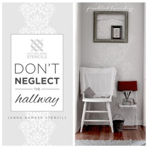 Don't Neglect Your Hallway