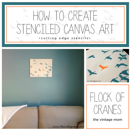 Canvas Art And Craft Painting Ideas