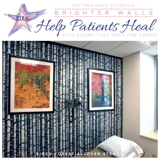 Stencils At El Camino Hospital' Articles at Stencil Stories
