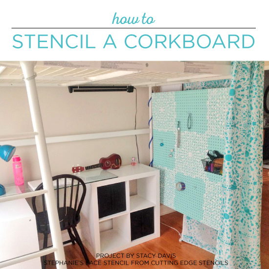 Kids Room Ideas Articles at Stencil Stories