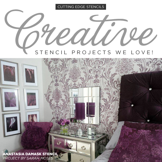 Creative Stencil Projects We ! on creative resume designs, creative postcards, creative strategy, creative posters, vintage retro wallpaper design, creative advertising, responsive html design, creative typography, htmltable data entry design, creative lighting,