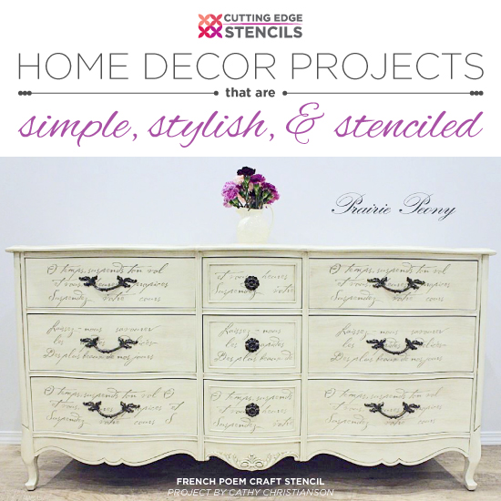 Home Decor Projects That Are Simple Stylish And