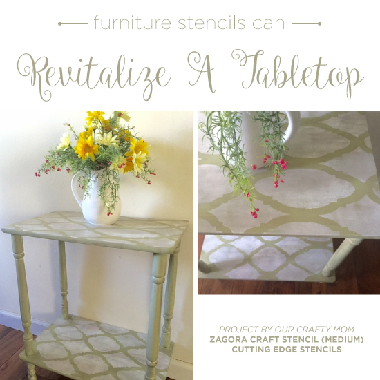 cutting edge furniture. Cutting Edge Stencils Shares DIY Furniture Makeover Projects Using Craft Stencil Patterns. Http:/
