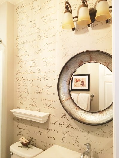 Stencil Projects That Are Affordable And Creative