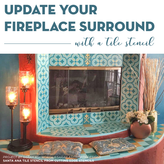 Faux Fireplace Ideas Diy