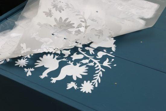 otomi-craft-stencil-diy-stenciled-ikea-rast-dresser-stenciling-reveal