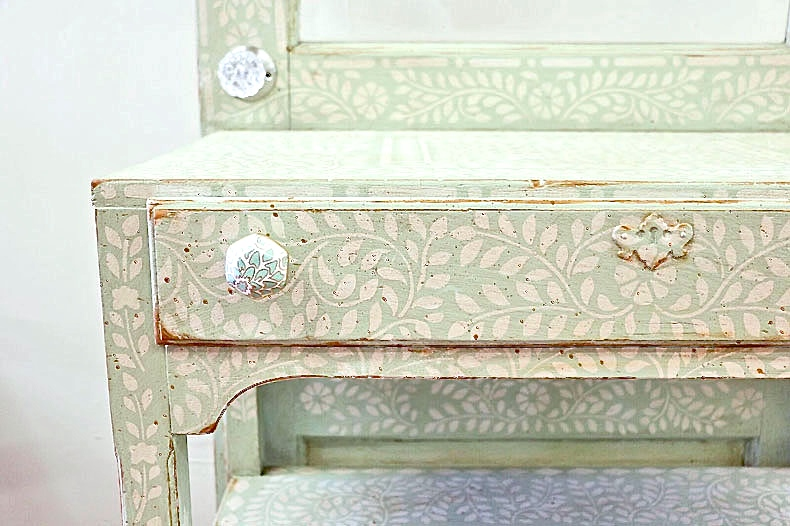 potting bench knobs