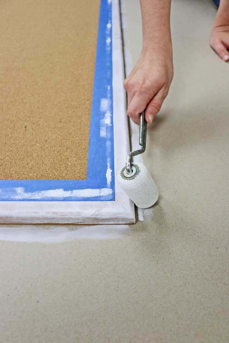prime frame cork board