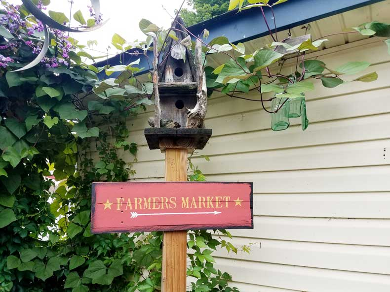 stenciled farmhouse signs farmer's market final
